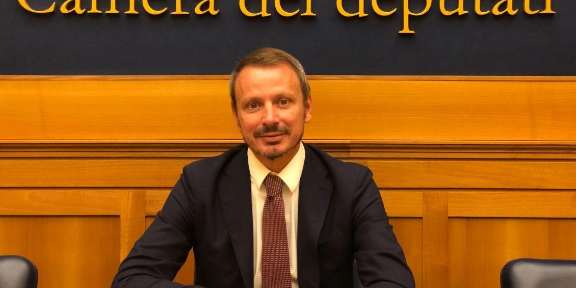 Ricevuta la delega all 39 industria di forza italia for Deputati di forza italia